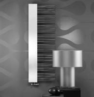 Zehnder Design-Heizkörper Yucca Mirror elektrisch