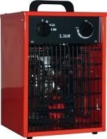 ASUP Technik GmbH Elektroheizer IFH01-33H L.250xB.250xH.390mm G.5,6kg Heizleistung 1,65/3,3kW,