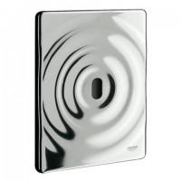 Grohe Infrarot-Elektronik Tectron Surf 38699, Wandeinbau für WC-Spülkästen 230V chrom