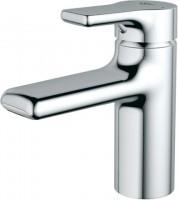 Ideal Standard Waschtisch-Armatur Attitude Wasserfall chrom