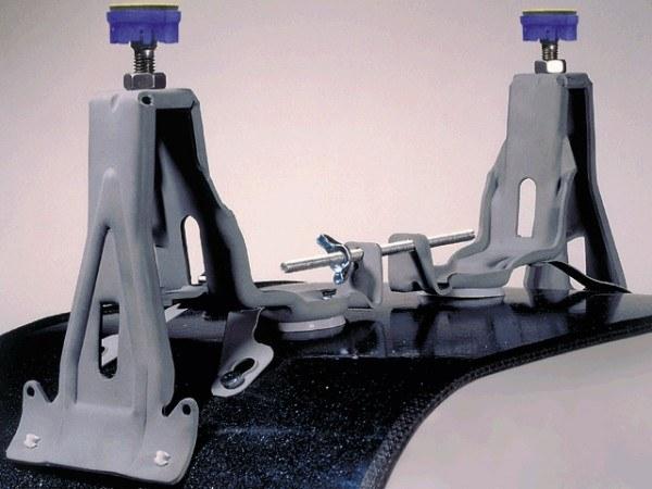 Kaldewei Badewannenfußgestell Allround Modell 5030mm, 581470000000