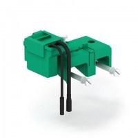 Mepa Sanicontrol WC-Spülautomatik 1061 Batterie T2 E-Taster 6V
