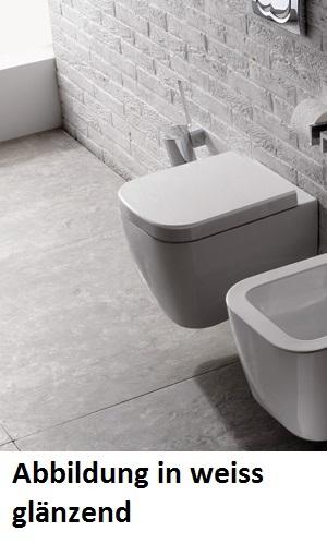 globo stone wand wc b 360 t 450 mm schwarz matt. Black Bedroom Furniture Sets. Home Design Ideas