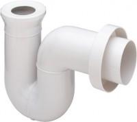 Viega Geruchverschluss 3741 in 110mm Kunststoff weiss