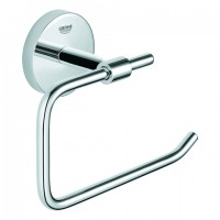 GROHE Paper holder BauCosmopolitan 40457, chrom, 40457001