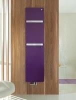 Zehnder Design-Heizkörper Vitalo VIP-190-050, 1890x16x500, RAL 9017