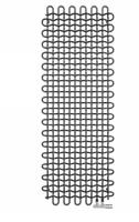 Terma Heizkörper PLC V, B:263, H:1580mm
