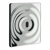 Grohe Urinal-Infrarot-Elektronik Tectron Surf, 37337 6V Fertigset für Rapido U/UMB chrom