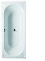 Bette Rechteck-Badewanne Darling D600, 160x70x42 cm