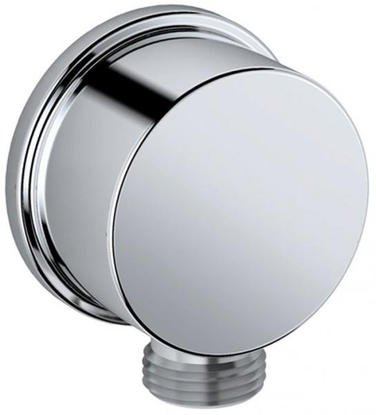 Ideal Standard Wandanschlussbogen Unterputz Idealrain chrom