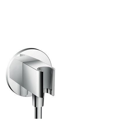 Hansgrohe Brausehalter FixFit Porter S für Handbrause chrom, 26487000