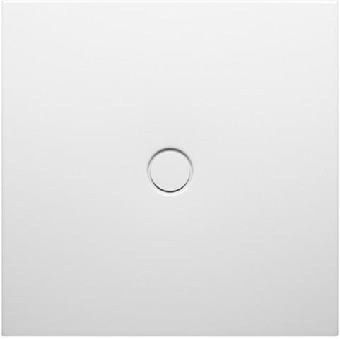 Bette Duschfläche Floor 5836, 140x90 cm weiß Antirutsch, Glasurplus, 5836-000ARPLUS