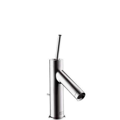 Hansgrohe Waschtischmischer Axor Starck für Handwaschbecken chrom, 10116000
