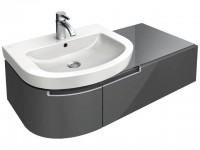 Villeroy & Boch Waschtischunterschrank Subway 2.0 A703FS