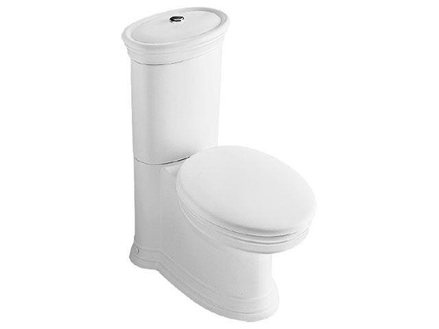 Tiefspül-WC für Kombination 769510R2
