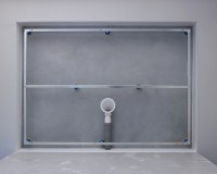 Tellkamp Trägergestell 100 x 80 cm, 0300-006-10080U