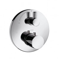 Hansgrohe Thermostatmischer UP Axor Uno F-Set