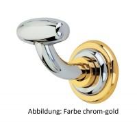 Haken Siena chrom-gold