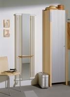 Zehnder Design-Heizkörper Charleston Mirror