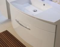 Pelipal Cassca Waschtischunterschrank Comfort N, B: 990, H: 480, T: 462 mm