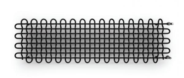 Terma Heizkörper PLC H, B:1600, H:463mm