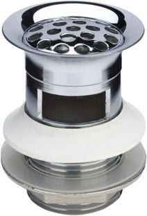 Schaftventil 5226.1 in G1 1/4 x60x70mm Messing edelmessing 150723