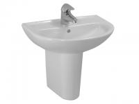 Laufen Handwaschbecken Laufen Pro B 500x360, weiß, 81595.3, 8159530001041