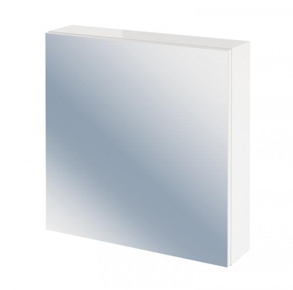 Neuesbad Serie 60 Spiegelschrank, B:60cm, T:15cm, H:60cm