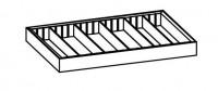 Artiqua EVOLUTION 213 Schubkasten-Trennsystem B/T:5/332mm