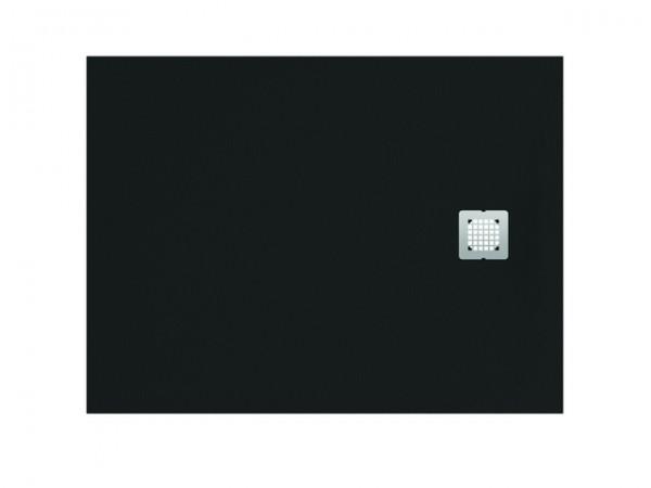 Ideal Standard Rechteck-Brausewanne ULTRA FLAT S, 1200x900x30mm, Schiefer, K8230FV