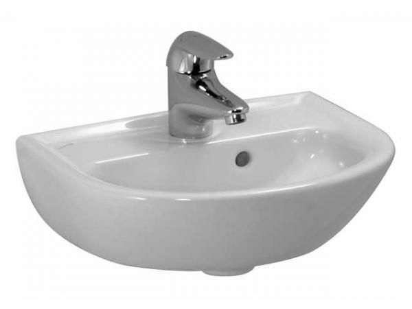 Laufen Handwaschbecken Laufen Pro B 400x320, weiß, 81595.1, 8159510001041