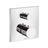 Hansgrohe Thermostatmischer Unterputz Axor