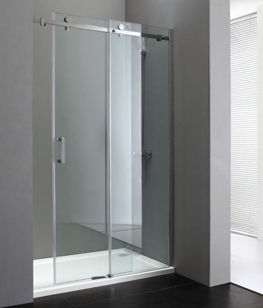 Neuesbad Design Nischenlösung 120 cm