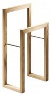 Emco Single interiors Herrendiener aus Echtholzprofilen B: 50 T: 35 H: 90 cm
