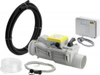 Viega Rückstausicherung Grundfix Plus, 4987.41 in DN150 Kunststoff grau