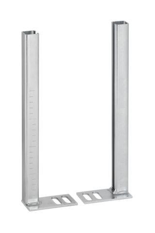 Monolith Bausatz Fußstützen 131104001