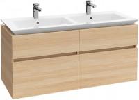 Villeroy & Boch Waschtischunterschrank Legato B293 1300x590x500mm Santana Oak, B29300E1