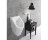 Globo Forty3 Urinal, B: 330, T: 370 mm, FO029.BI, weiss