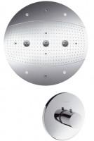 Hansgrohe Kopfbrause Rainmaker 600mm chrom mit
