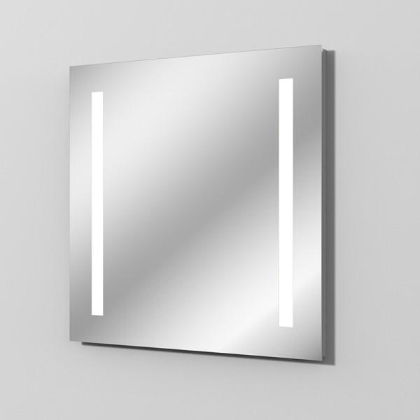 Sanipa Reflection Lichtspiegel LUCY 60 mit LED-Beleuchtung, LS4209Z
