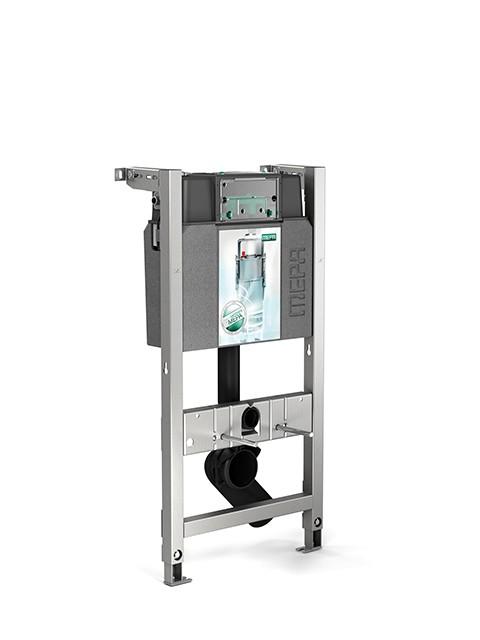 VariVIT Wand-WC-Element mit UP-SK SC B31 SystemBH 100 511104