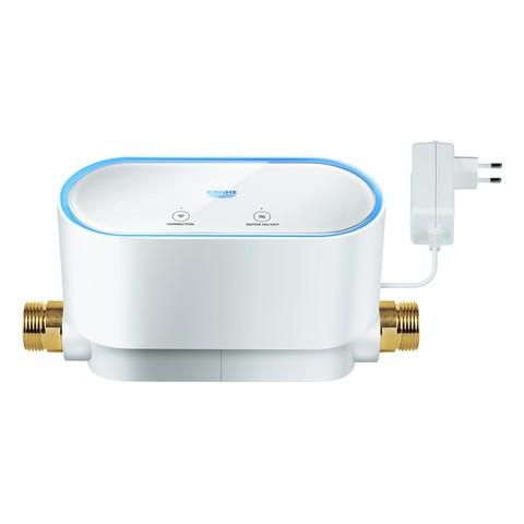 Grohe Sense Guard Intelligente Wassersteuerung 22500 weiß, 22500LN0