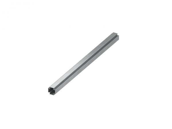 TECEprofil Profilrohr 4500 x 33 x 33 mm Stahl verzinkt, 9000000