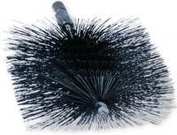 Osborn International GmbH Heizkesselbürste o.Stiel D.50mm Stahldraht glatt m.Gewinde Osborn, 2820115