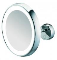 Sam Kosmetikspiegel beleuchtet rund