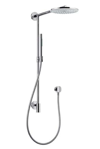 Showerpipe Raindance Connect 240mm 27164000
