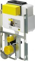 Viega Modul / WC 8430.3, in 840x430mm Stahl verzinkt