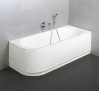 Bette Rechteck-Badewanne Starlet V Comfort 6700, 180x80x42 cm
