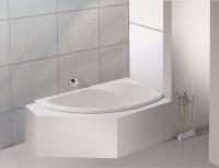 Hoesch Badewanne Spectra Eck 1700x1000 rechts ohne