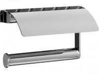 Ideal Standard Papierrollenhalter Connect mit Deckel
